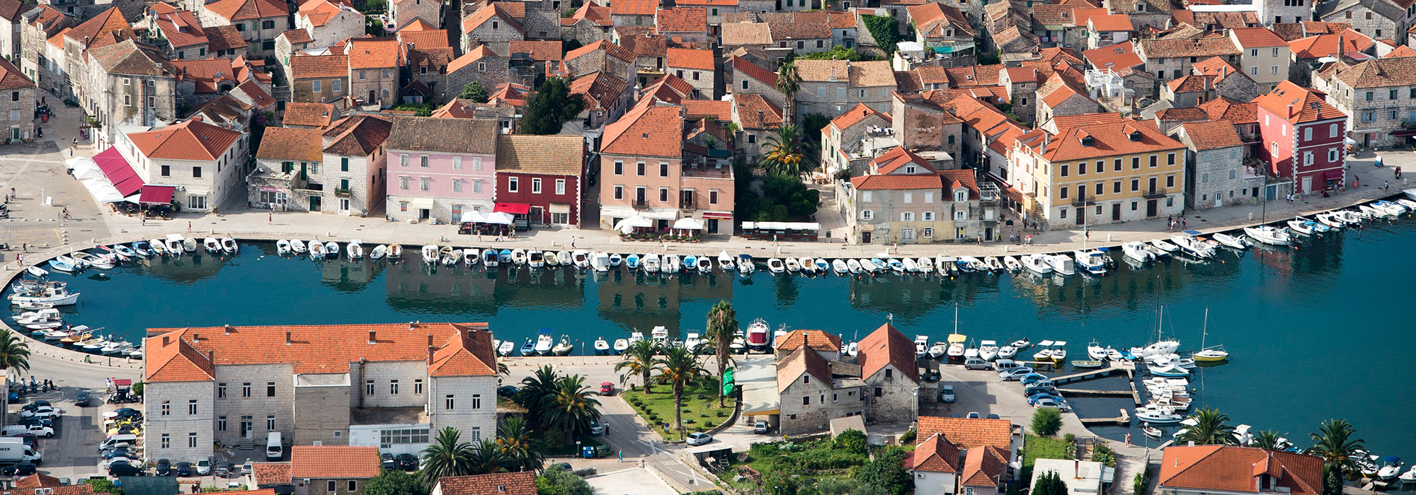 Apartments In Hvar Stari Grad Direct Croatia Com