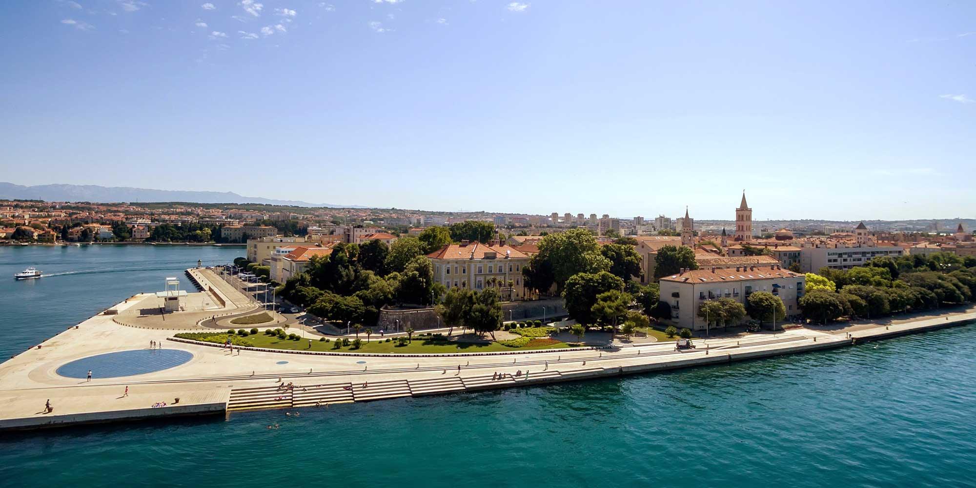 Apartments in Zadar | Direct-Croatia.com