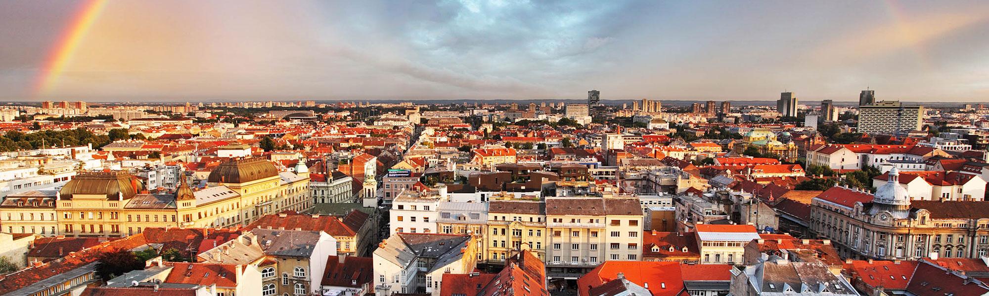 Apartments in zagreb direct croatia altavistaventures Images
